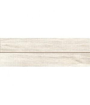 Керамический гранит Ornamentwood белый OW4M052