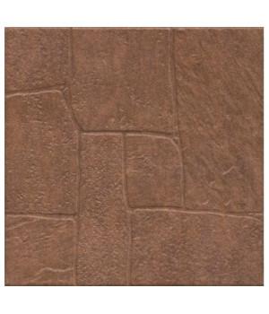 Керамический гранит Otto коричневый OO4P112D