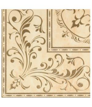 Керамический декор Palladio beige decor PG 01