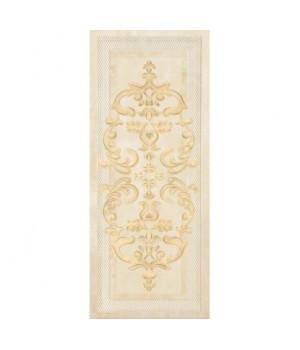 Керамический декор Palladio beige 01