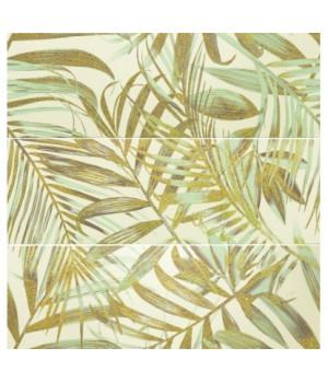 Керамическое панно Palm S/3 SW11PLM01