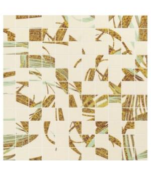 Керамическая мозайка Mosaic Palm DW7MSP01