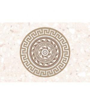 Керамический декор Пальмира D2