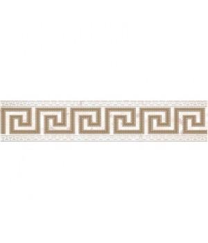 Керамический бордюр Пальмира G