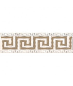 Керамический бордюр Пальмира B