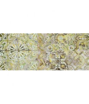 Керамический декор Patchwork beige decor 01