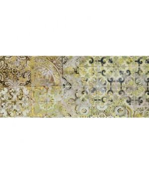 Керамический декор Patchwork beige decor 02