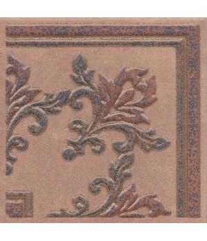 Вставка Честер коричневый