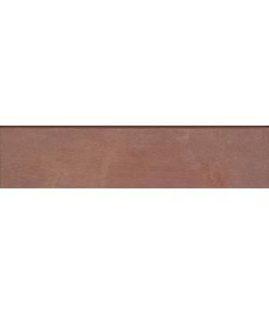 Плинтус Честер коричневый темный
