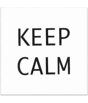 Декор Итон Keep calm