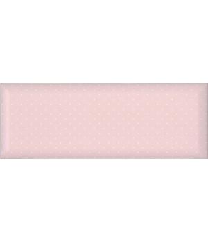 Веджвуд розовый грань