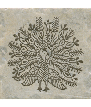 Декор Каламкари