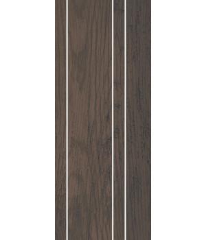 Декор Хоум Вудкоричневый мозаичный