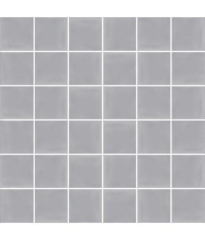 Декор Авеллино серый