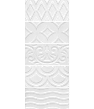 Авеллино белый структура mix