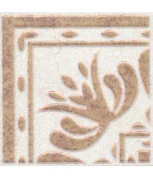 Вставка Лаурито орнамент