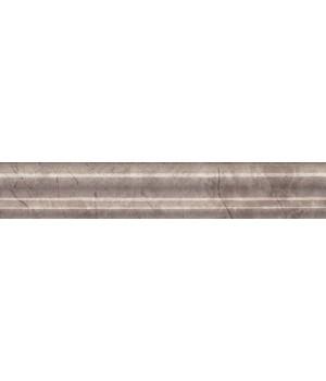 Бордюр Мерджеллина коричневый