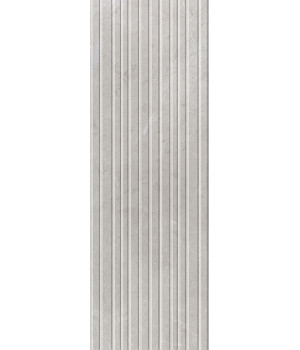 Низида серый светлый структура обрезной