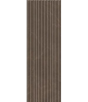 Низида коричневый структура обрезной