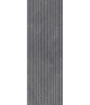 Низида серый структура обрезной