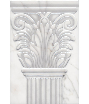 Декор Вилла Юпитера капитель