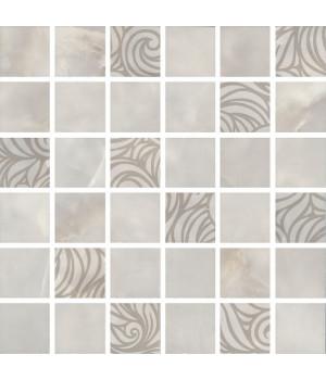 Декор Вирджилиано мозаичный