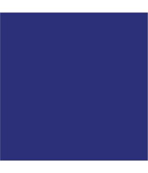 Калейдоскоп синий