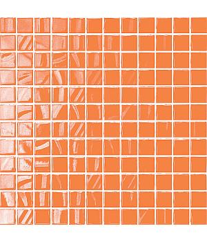 Темари оранжевый