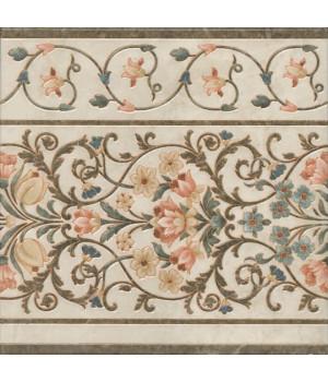 Декор Лирия ковёр лаппатированный