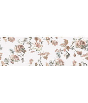 Декор Монфорте Роза обрезной