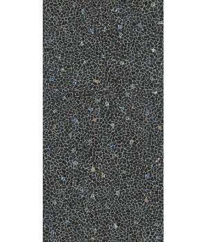 Палладиана тёмный декорированный
