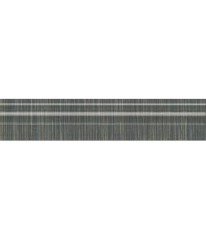 Бордюр Багет Пальмовый лес коричневый