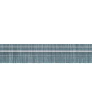 Бордюр Багет Пальмовый лес синий