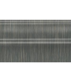 Плинтус Пальмовый лес коричневый