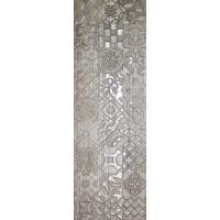 Настенная плитка декор1 Альбервуд 1664-0165 20x60 коричневый