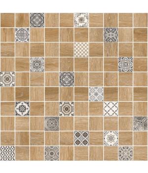 Керамогранит мозаика Астрид 5032-0290 30х30 натуральный