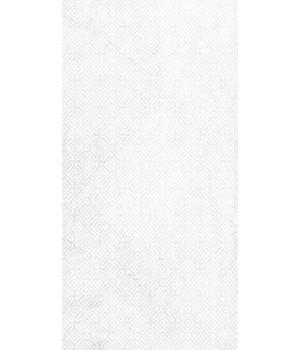 Настенная плитка декор Кампанилья 1041-0246 20x40 геометрия серая