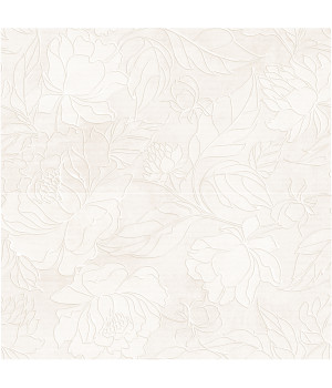 Панно настенное Дюна 1604-0034 40x40 цветы (комплект)
