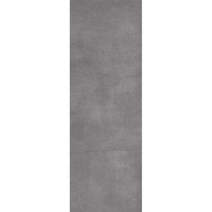 1064-0101   Настенная плитка Фиори Гриджо 1064-0101 20х60 темно-серая Lasselsberger Ceramics