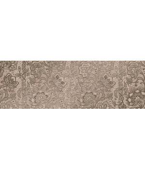 Настенная плитка декор Голден Пэчворк 1664-0016 20х60 цветы