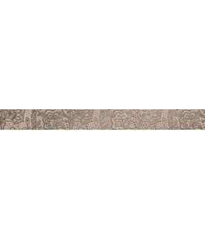 Бордюр настенный Голден Пэчворк 1506-0020 6x60 цветы