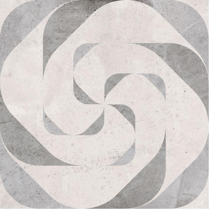 6046-0171   Керамогранит Лофт Стайл 6046-0171 45х45 Lasselsberger Ceramics