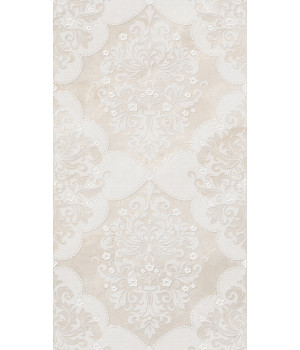 Настенная плитка декор Магриб 1645-0121 25x45