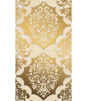 Настенная плитка декор Магриб 1645-0123 25x45