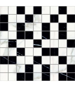 Настенная плитка мозаика Миланезе Дизайн 1932-1082 30х30 натуральный