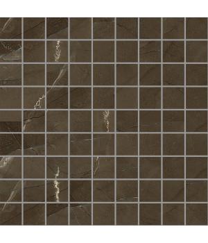Настенная плитка мозаика Миланезе Дизайн 1932-1086 30х30 натуральный