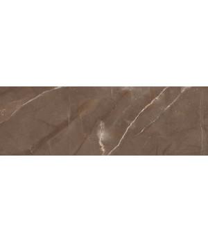 Настенная плитка Миланезе Дизайн 1064-0163 20х60 марроне