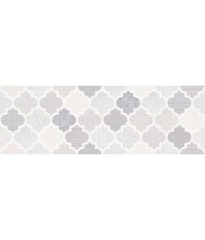 Настенная плитка декор Норданвинд 1664-0155 20х60