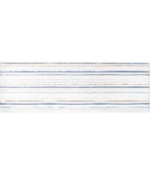 Настенная плитка декор Парижанка 1664-0171 20x60 полосы