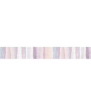 Бордюр настенный Сен Поль 1504-0160 5,5x45 бежевый